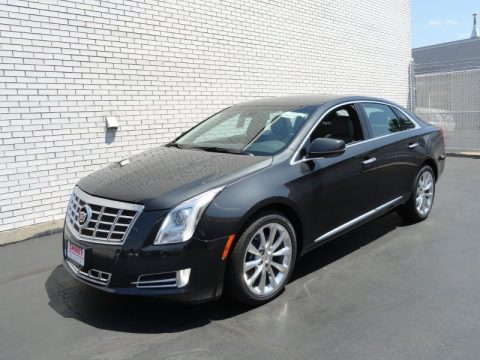 New 2013 Cadillac Xts Luxury Awd For Sale Stock 1351074777 Dealer Car Ad