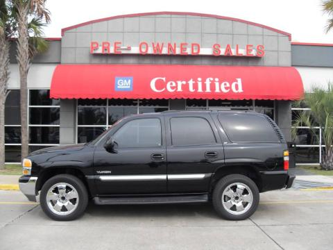 Used 2006 Gmc Yukon Slt For Sale Stock 7566 Dealer Car Ad 6639257