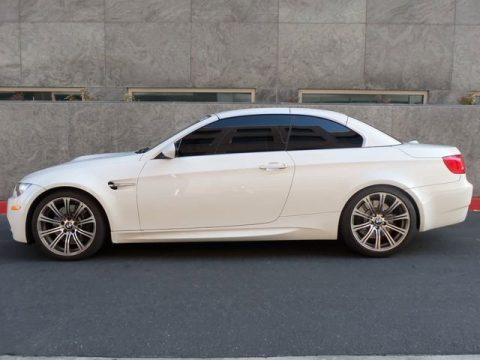Used 2010 bmw m3 convertible for sale stock kd16 - Used bmw m3 coupe for sale ...