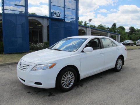 used 2009 toyota camry le for sale stock eq2745a1 dealer car ad 67147008. Black Bedroom Furniture Sets. Home Design Ideas