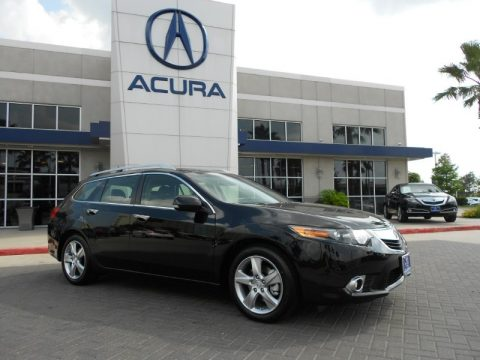 Acura  Sport Wagon on New 2012 Acura Tsx Technology Sport Wagon For Sale   Stock  Cc004856