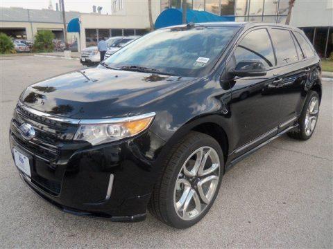 new 2013 ford edge sport for sale stock 390182 dealer car ad 67429657. Black Bedroom Furniture Sets. Home Design Ideas