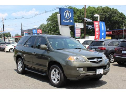 2006 Acura  on Used 2006 Acura Mdx Touring For Sale   Stock  C6182a   Dealerrevs Com