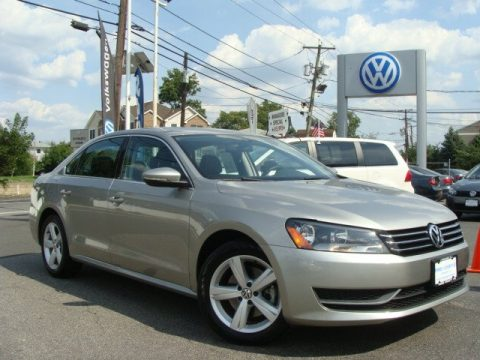 Used 2012 Volkswagen Passat 2.5L SE for Sale - Stock #17160P | DealerRevs.com - Dealer Car Ad ...