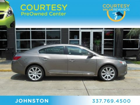 Used 2010 Buick Lacrosse Cxs For Sale Stock 12b314a Dealer Car Ad 67644609