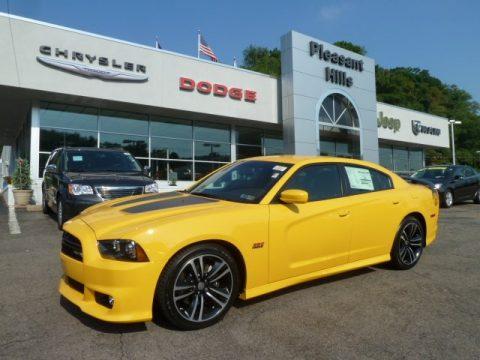 new 2012 dodge charger srt8 super bee for sale stock h2773 dealer car ad. Black Bedroom Furniture Sets. Home Design Ideas