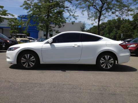 used 2010 honda accord ex coupe for sale stock ph24469a dealer car ad. Black Bedroom Furniture Sets. Home Design Ideas