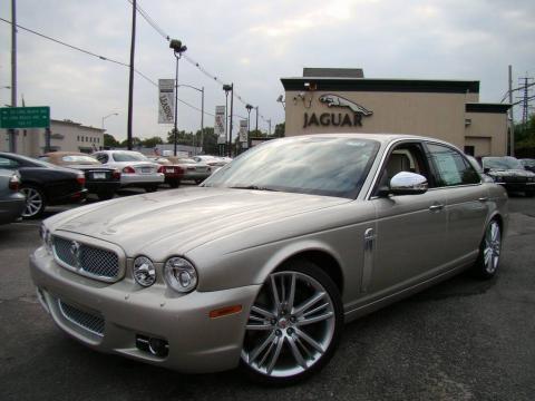 used 2009 jaguar xj super v8 portfolio for sale stock 6267 dealer car ad. Black Bedroom Furniture Sets. Home Design Ideas