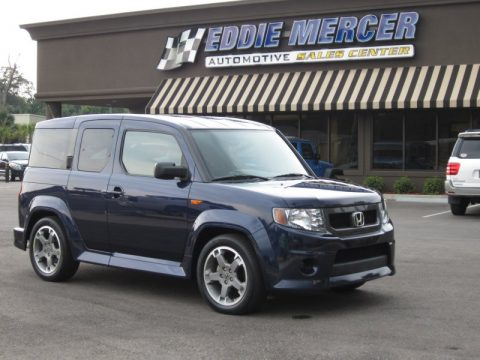 used 2009 honda element sc for sale stock 000098 dealer car ad 67745792. Black Bedroom Furniture Sets. Home Design Ideas