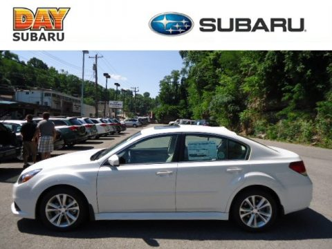 Subaru Dealers Pittsburgh >> New 2013 Subaru Legacy 3.6R Limited for Sale - Stock ...
