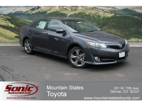 new 2012 toyota camry se v6 for sale stock cu014454 dealer car ad 67744375. Black Bedroom Furniture Sets. Home Design Ideas