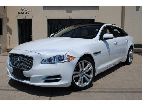 used 2011 jaguar xj xjl for sale stock 7150a dealer car ad 67900835. Black Bedroom Furniture Sets. Home Design Ideas