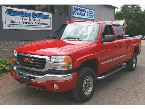 used 2006 gmc sierra 2500hd slt extended cab 4x4 for sale stock 12 226. Black Bedroom Furniture Sets. Home Design Ideas