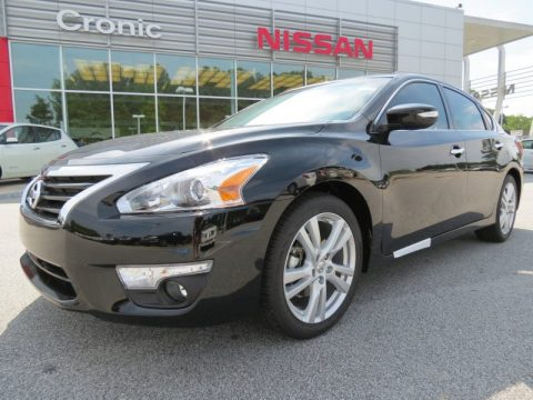 new 2013 nissan altima 3 5 sv for sale stock ni6282 dealer car ad 68223512. Black Bedroom Furniture Sets. Home Design Ideas
