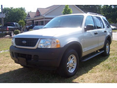 Used 2003 Ford Explorer Xls 4x4 For Sale Stock 1276