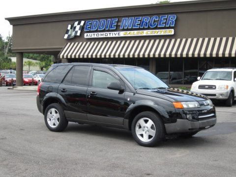used 2004 saturn vue v6 for sale stock 873601 dealer car ad 68283611. Black Bedroom Furniture Sets. Home Design Ideas