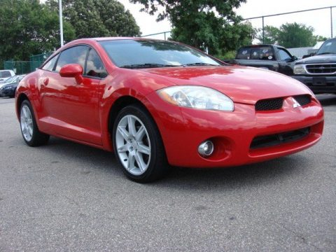 used 2006 mitsubishi eclipse gt coupe for sale stock. Black Bedroom Furniture Sets. Home Design Ideas