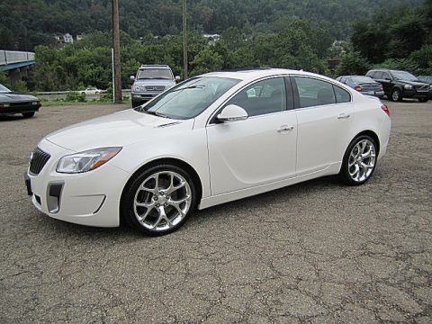 Used 2012 Buick Regal Gs For Sale Stock 127187