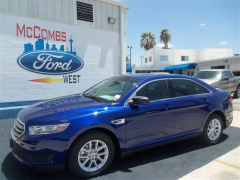 New 2013 Ford Taurus Se For Sale Stock 390229