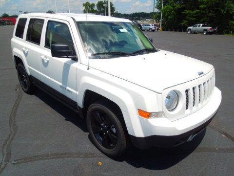 new 2012 jeep patriot latitude for sale stock j9608 dealer car ad 68406802. Black Bedroom Furniture Sets. Home Design Ideas