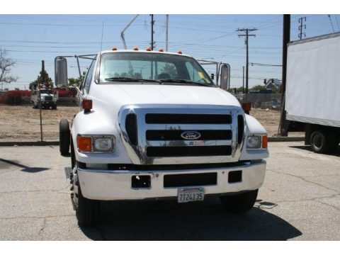 Carmenita Truck Center >> Used 2005 Ford F650 Super Duty XL Regular Cab Chassis for Sale - Stock #U109432 | DealerRevs.com ...
