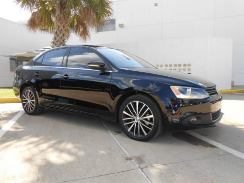 Used 2012 Volkswagen Jetta Sel Sedan For Sale Stock Tcm384757 Dealerrevs Com Dealer Car