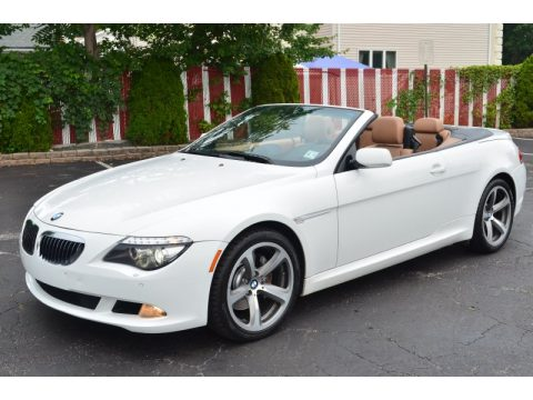 used 2008 bmw 6 series 650i convertible for sale stock x62089 dealer car. Black Bedroom Furniture Sets. Home Design Ideas