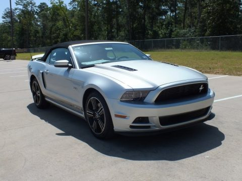 new 2013 ford mustang gt cs california special convertible for sale stock dtd7052. Black Bedroom Furniture Sets. Home Design Ideas