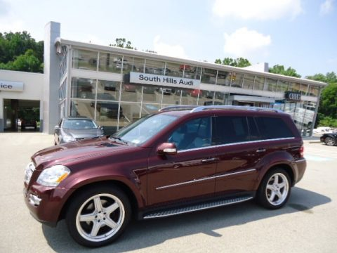 Used 2008 mercedes benz gl 550 4matic for sale stock for 2008 mercedes benz gl450 for sale