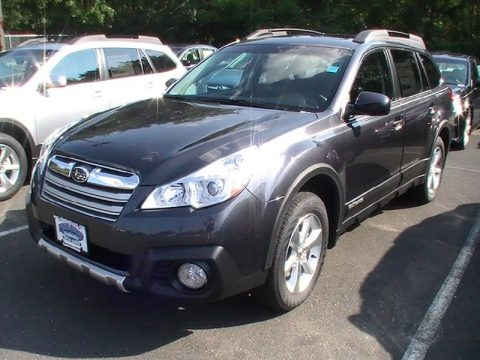 New 2013 Subaru Outback 25i Limited For Sale Stock 118m
