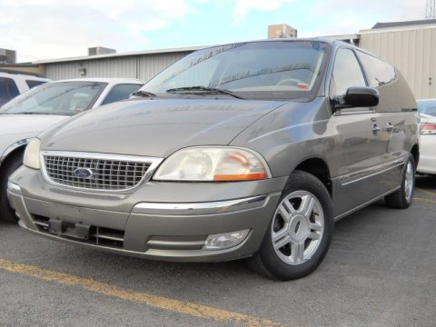 Used 2003 ford windstar se for sale stock 001296lt for Orange motors albany new york