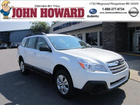 New 2013 Subaru Outback For Sale Stock 1212441
