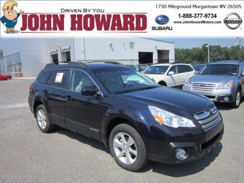 New 2013 Subaru Outback Premium For Sale Stock