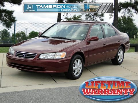 Used 2001 toyota camry ce for sale stock 121292a for Tameron honda daphne al