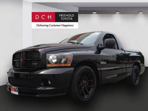 used 2006 dodge ram 1500 srt 10 regular cab for sale stock ft20833a. Cars Review. Best American Auto & Cars Review