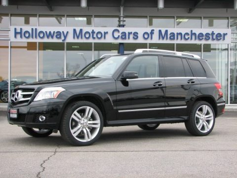 Used 2012 Mercedes Benz Glk 350 4matic For Sale Stock