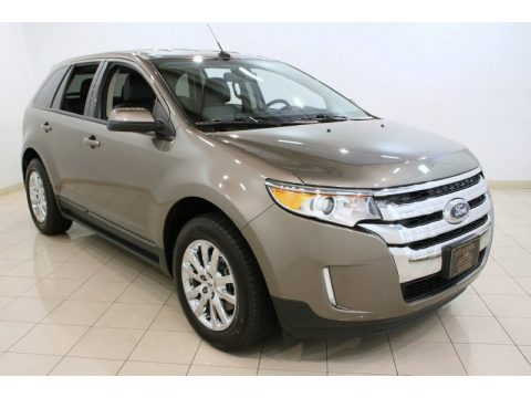 mineral grey metallic ford edge sel ecoboost click to enlarge. Cars Review. Best American Auto & Cars Review