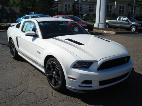 new 2013 ford mustang gt cs california special coupe for sale stock c1321. Black Bedroom Furniture Sets. Home Design Ideas