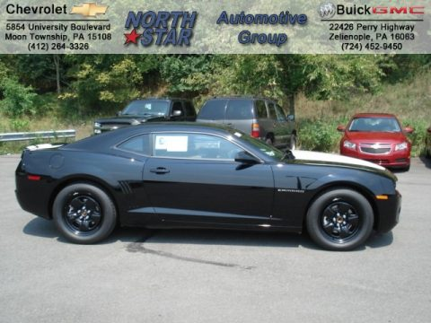 new 2013 chevrolet camaro ls coupe for sale stock d0062. Black Bedroom Furniture Sets. Home Design Ideas