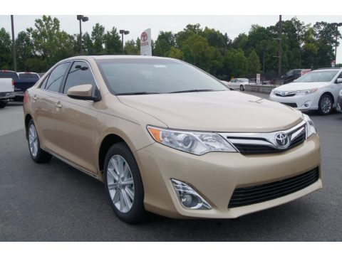 new 2012 toyota camry xle for sale stock t12524 dealer car ad 69149938. Black Bedroom Furniture Sets. Home Design Ideas