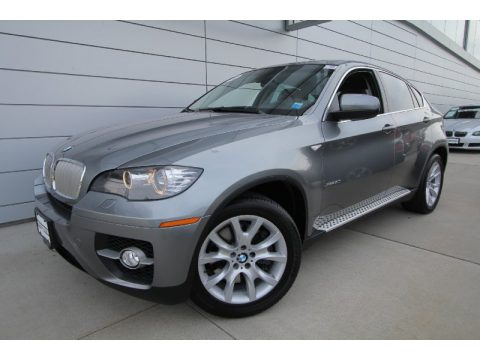 Xdrive50i on Used 2009 Bmw X6 Xdrive50i For Sale  Stock  U12854   Dealerrevs Com