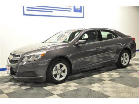 Jim Price Chevrolet >> New 2013 Chevrolet Malibu LS for Sale - Stock #4032 | DealerRevs.com - Dealer Car Ad #69214369