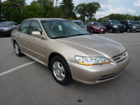 used 2002 honda accord ex v6 sedan for sale stock hc2780a dealer car ad. Black Bedroom Furniture Sets. Home Design Ideas