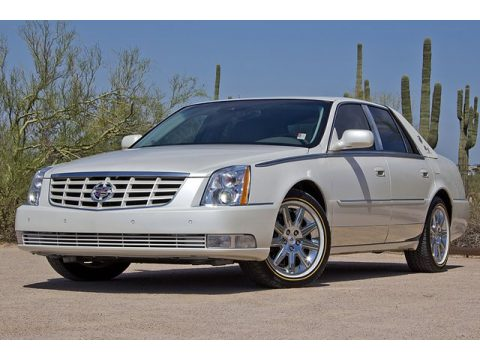 used 2010 cadillac dts biarritz edition for sale stock 0412703a dealer car. Black Bedroom Furniture Sets. Home Design Ideas