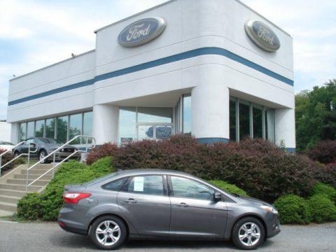new 2013 ford focus se sedan for sale stock # fc103 dealerrevs com
