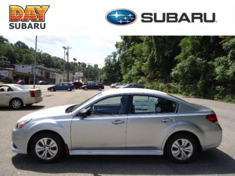 New 2013 Subaru Legacy 25i For Sale Stock 13046 Dealerrevs