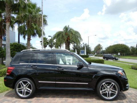 New 2013 mercedes benz glk 350 for sale stock df944672 for Mercedes benz south orlando