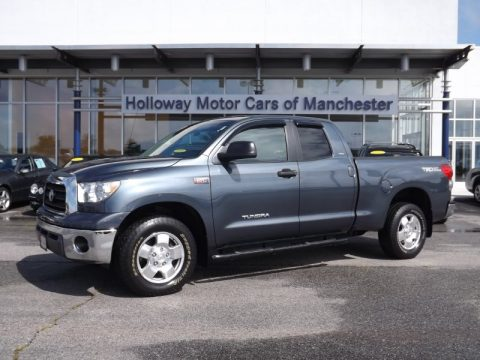 Used 2008 toyota tundra sr5 trd double cab 4x4 for sale for Holloway motor cars manchester
