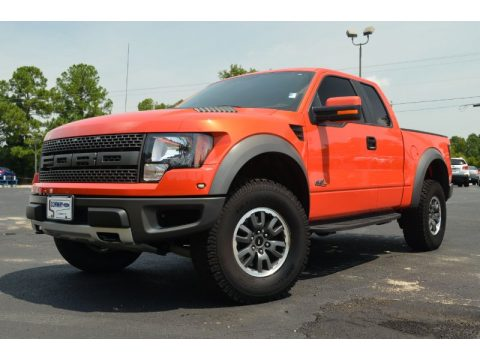 used 2011 ford f150 svt raptor supercab 4x4 for sale stock p8654 dealer. Black Bedroom Furniture Sets. Home Design Ideas