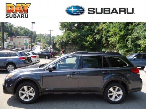 New 2013 Subaru Outback 25i Premium For Sale Stock T13055